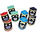 American Greetings Power Rangers Dino Charge Masks (8 Count)
