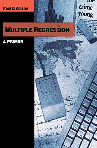 Multiple Regression: A Primer (Undergraduate Research Methods & Statistics in the Social Sciences) (English Edition)