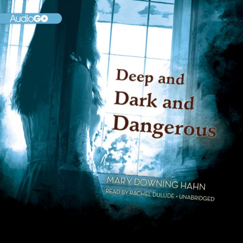 Deep and Dark and Dangerous  Audiolibri