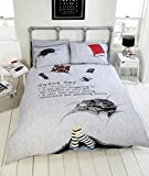 Rapport Duvet Day Duvet Set, Multi-Colour, Double