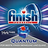 Finish Quantum Spülmaschinentabs