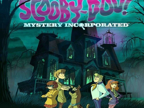 Scooby-Doo: Mystery Incorporated - Staffel 1 [dt./OV]