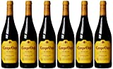 Campo Viejo 2016 Rioja Garnacha Wine, 75 cl (Case of 6)