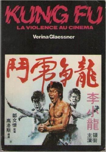 Kung fu, la violence au cinema.