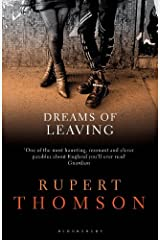 Dreams of Leaving Kindle Edition