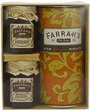 Farrah's of Harrogate Ginger Trio Selection Gift Pack