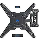 Mounting Dream TV Wall Bracket Mount Swivel and Tilt for most 26-55 Inch