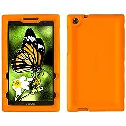 Funda de silicona para tablet ASUS ZenPad C 7.0, Z170C, Z170CG, Z170MG, P01Z - Varios colores