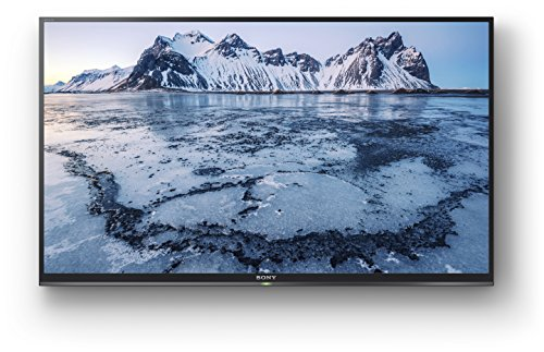 Sony KDL-49WE665 123 cm (49 Zoll) Fernseher (Full HD, Triple Tuner, Smart-TV) - 4