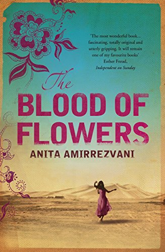 The Blood Of Flowers (English Edition) eBook: Anita ...