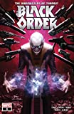 Black Order (2018-2019) #5 (of 5) (English Edition)