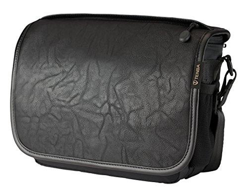 Tenba Switch 7 Camera Bag Sac en cuir pour Appareil photo Noir