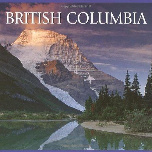 British Columbia (Canada (Graphic Arts Center))