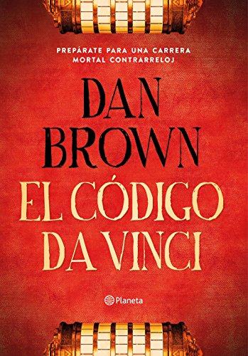 El código Da Vinci (Nueva Edición) eBook: Brown, Dan, Díez Pérez ...