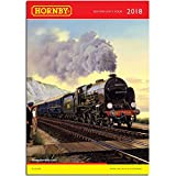 Picture Of Hornby Catalogue 2018