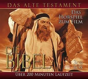 Die Bibel-das Alte Testament-Hörbuch