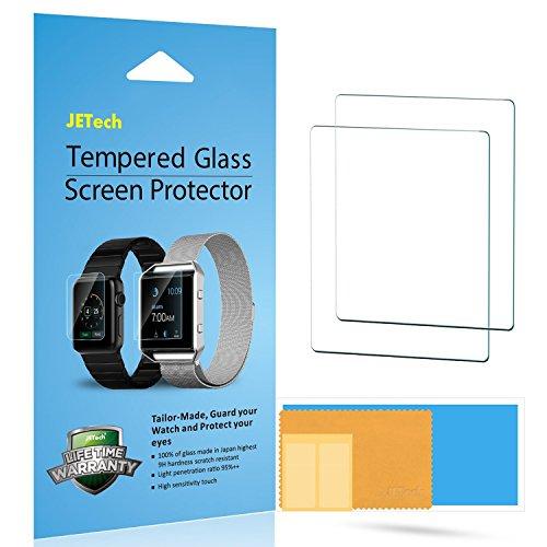 JETech Protector de Pantalla para Apple Watch 38mm
