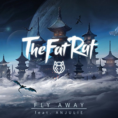 Fly Away [feat. Anjulie]