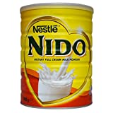 Nestle Nido istantaneo Latte intero in polvere - 1 x 900gm