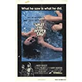 What the Peeper Saw Poster (27 x 40 Inches - 69cm x 102cm) (1972)