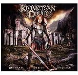 Songtexte von Kivimetsän Druidi - Betrayal, Justice, Revenge