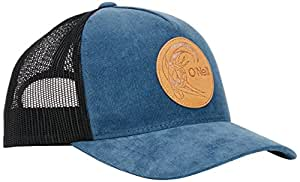 O'Neill Men's AC Originals Trucker Baseball Cap, Turquoise (Blue Wing Teal), One Size