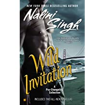 Wild Invitation (Psy/Changelings, Band 11)