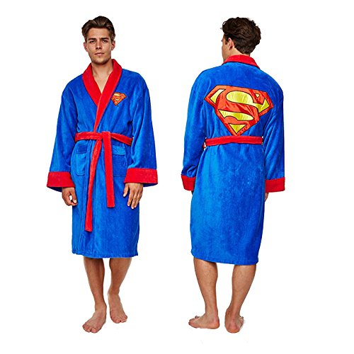 DC Comic - Bata, diseño Superman