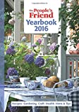 People's Friend Yearbook 2016 (Annuals 2016)