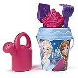Smoby 7600862040 - Set Secchiello Disney Frozen, 16 cm
