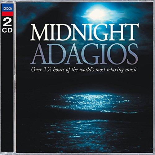 Midnight Adagios