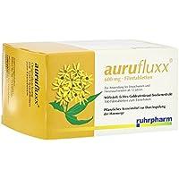 AURUFLUXX Filmtabletten 100 St Filmtabletten preisvergleich bei billige-tabletten.eu