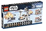 LEGO 66364 Star Wars Super Pack 3 in 1