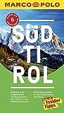 MARCO POLO Reiseführer Südtirol: Reisen mit Insider-Tipps. Inklusive kostenloser Touren-App & Update-Service