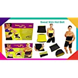 Shopping Tadka Sweat Slim Belt Slim Look Body Shaping Belt Size L For Men And Women