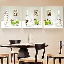 Cuadros De Comedor   Amazon Es Cuadros Decorativos Para Comedor