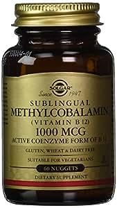 B12 methylcobalamin sublingual