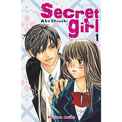 Secret Girl T01