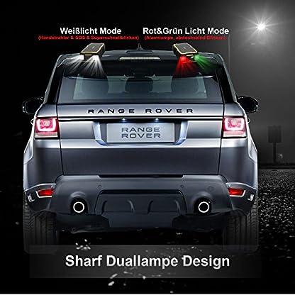 51vC9FvpFjL. SS416  - roypow 18000mAh Carga Pesada 800A Punta corriente IP66impermeable coche de arranque para motores V6V8, Dual USB cargador rápido para Smart Phone, Tablet, Dual Alarma lámpara para soforthilfe