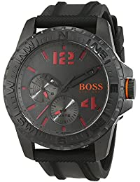 BOSS Orange Herren-Armbanduhr 1513423