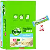 enerZONA bar Nutrition yogurt box da 25 - 51vCB7jQRXL. SS166