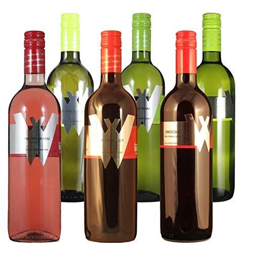 Weingut-Weiss-Probierpaket-Weingut-Weiss-histaminarm