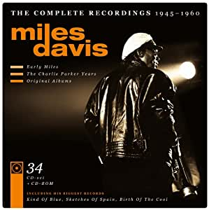 The Complete Recordings (1945-1960)