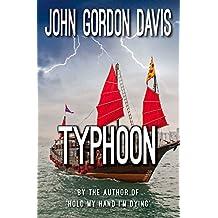 Typhoon by John Gordon Davis (2015-04-01)