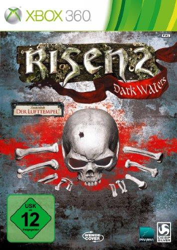 Koch Media GmbH Risen 2: Dark Waters - [Xbox 360]
