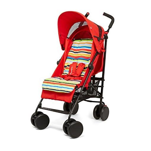 Mothercare Nanu Plus Stroller 51vCD6Sp18L