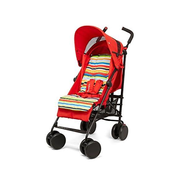 Mothercare Nanu Plus Stroller