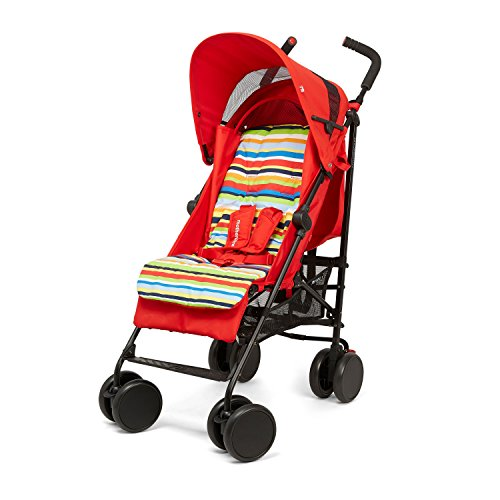 Mothercare Nanu Plus Stroller 51vCD6Sp18L