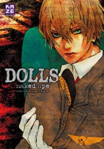Dolls Edition simple Tome 7