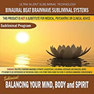 Balancing Your Mind, Body and Spirit